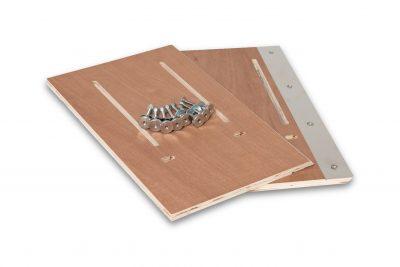 - Extension for VARIO mitre box